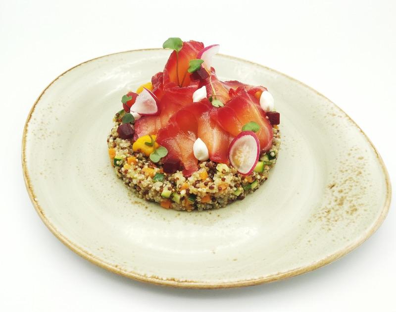 salmone-marinato-ricetta-quinoa-zucca-aleepepe